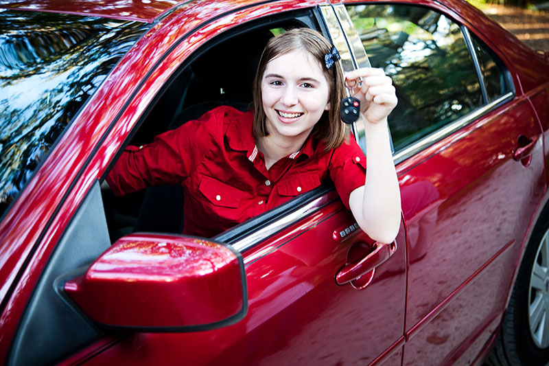 Top 5 Car Skills to Teach Your Kids - McDonell Levert Insurance Servicing Alexandria